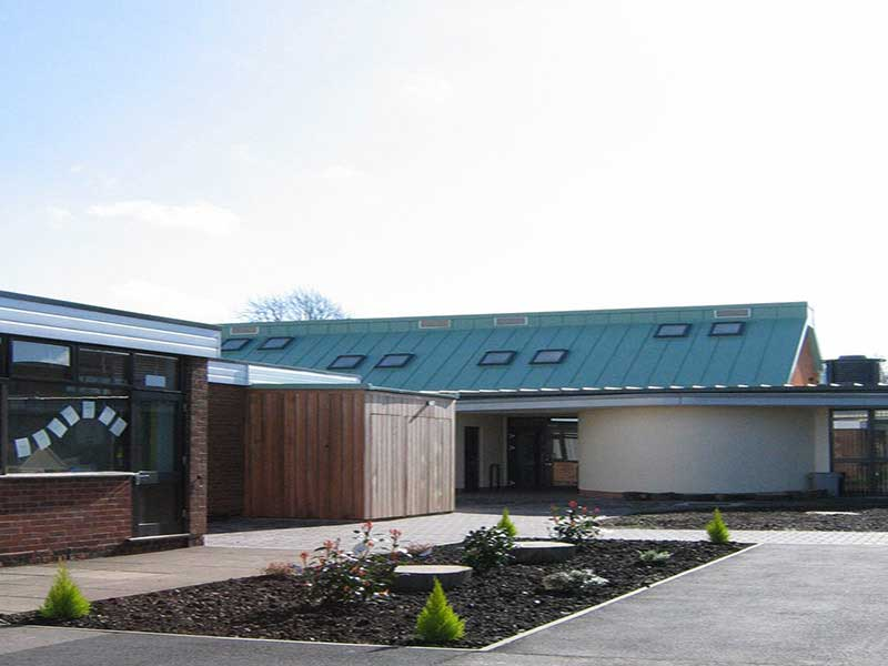 Corpus Christi Catholic Primary School, Coventry