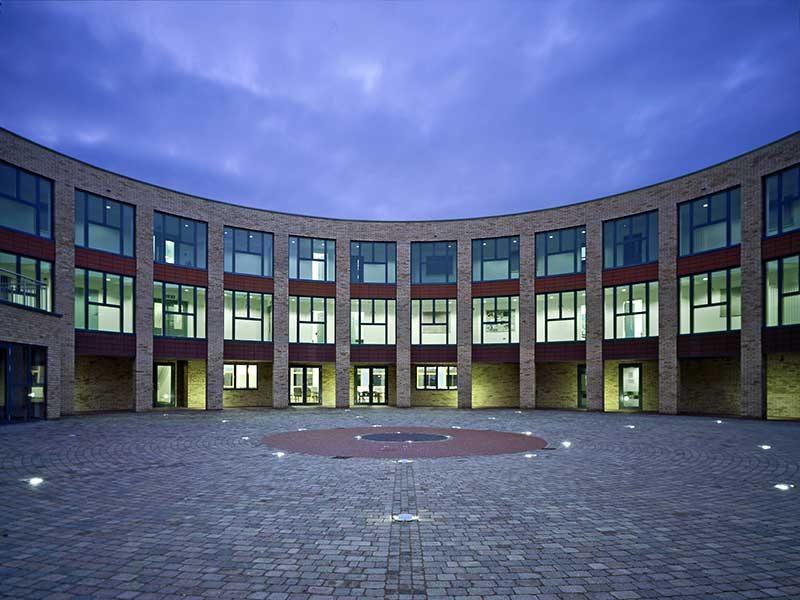 St. Gregory the Great Catholic Secondary School